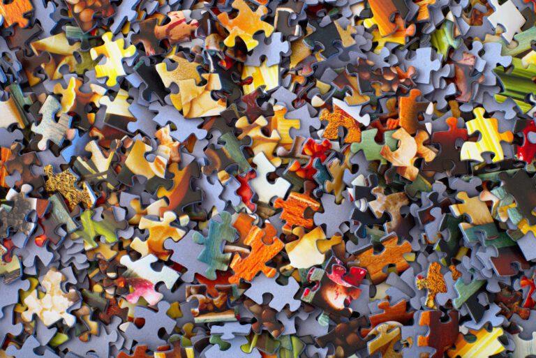 puzzle eeg biofeedback